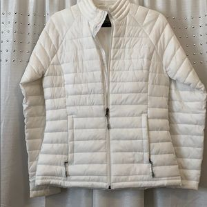 Tek gear quilted jacket